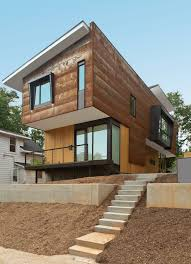 100 Raleigh Architects Dasgupta Saucier Residence By The Architecture Co