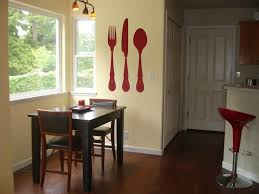 large wooden fork and spoon wall hanging fork and spoon wall decor plan fork and spoon wall decor