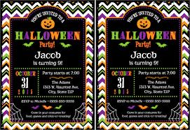 Free Halloween Invitation Templates Microsoft by 100 Halloween Invitations Templates Free Exceptional