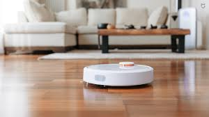 Roomba For Hardwood Floors by Xiaomi U0027s Robot Vacuum More Than Its Peers
