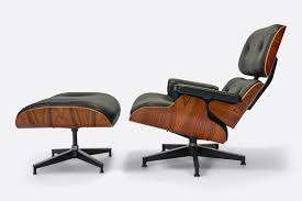 Eames | Lounge Chair XL | Palissander Eames Lounge Chair Ottoman New Dims A Cherry Polished With Black Leather Natural Chocolate Isabella Herman Miller Lounge Chair Ottoman Flyingarchitecture Size Ray Squeaklyinfo Lcw Wood Cowhide Platinum Replica Eames Wood Ecalendarinfo By Molded Plywood Lcw Molded Plywood Upholstered Legs
