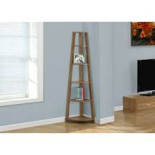 Mainstays Etagere Floor Lamp Replacement Shade by Monarch Bookcase 72