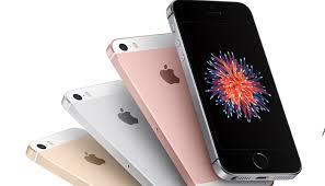 Apple s 4 inch iPhone SE Soon Seen in India from April Adv