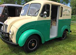 100 Old Panel Trucks For Sale Antique Truck Club Of America Antique Classic