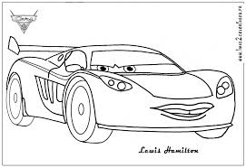 Disney Cars 2 Coloring Pages Page 1 In Cars2 Regarding Inspire Images