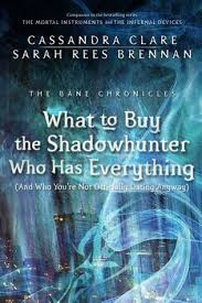 The Bane Chronicles 8