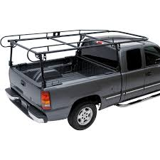 Adjustable Full Size Truck Contractor Ladder Pickup Lumber Utility ...