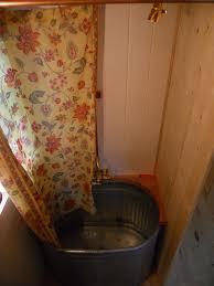 galvanized horse trough tub littleyellowdoor