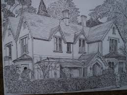 Victorian Rustic Gothic By Architectural On DeviantArt