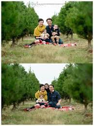 Elgin Christmas Tree Farm Elgin Tx by Austin Family Fall Portrait Photographer Geron Family