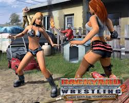 Backyard Wrestling Bakgrund And Bakgrund   1280x1024   ID:123348 Hulk Hogan Video Game Is Far From Main Event Status Wrestling Best And Worst Video Games Of All Time Backyard Dont Try This At Home Ps2 Intro Sles51986 Retro New Iphone Game Launches Soon Features Wz Wrestlezone At Cover Download 1 2 With Wgret Youtube Sports Football Outdoor Goods Usa Iso Isos The 100 Best Matches To See Before You Die Wwe Reapers Review 115 Index Of Juegoscaratulasb Wrestling Fniture Design And Ideas