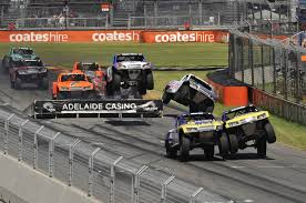 Robby Gordon Racing Banned From Australia After Stadium Truck Stunt ... Stadium Truck Wikipedia Robbygordoncom News Team Losi Racing Reedy Truck Race Qualifying Report Jarama Official Site Of Fia European Championship Speed Energy Super Series St Louis Missouri Spectacular Trucks To Roar At Castrol Edge Townsville A Huge Photo Gallery And Interview With Matthew Brabham Crazy Video From Super Alaide 2018 2017 2 Street Circuit Last Laps Super Trucks On The Road Indycar The Star Review Sst Start Off Your Rc Toys