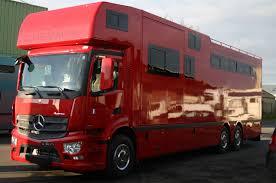 100 Custom Built Trucks BESPOKE HANDMADE HORSEBOX TRUCKS LUXURY HORSE TRUCKS CUSTOM