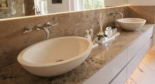 naturelle dans la salle de bain choix entretien idées de