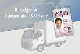 100 Free Trucking Schools ID Cards For Drivers In Transportation Industry InstantCard