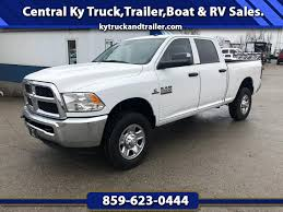 100 Dodge Trucks For Sale In Ky Used Cars For Richmond KY 40475 Central Truck Trailer S
