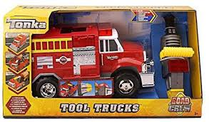 100 Tonka Fire Rescue Truck Tool With Jaws Of Life Tool