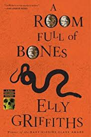 A Room Full Of Bones Ruth Galloway Mysteries