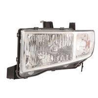 2006 honda ridgeline headlight assembly