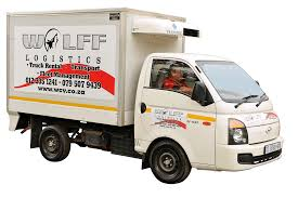 Wolff Logistics | Wolff Commercial Vehicles (Pty) LTD (WCV) Was ...