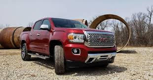 2018 GMC Canyon Denali Review