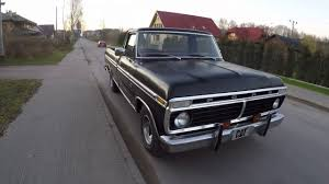 1974 Ford F100 Ranger 5.0 V8 302 - YouTube 1974 Ford F250 Original Barnfind Flawless Body Paint Flashback F10039s New Arrivals Of Whole Trucksparts Trucks Or Courier Fordtruckscom 2 F100 Ranger 50 V8 302 Youtube 4x4 Rebuilt 360 Automatic 4wd 76 F 250 Tuff Truck 4 Fordtruck 74ft1054c Desert Valley Auto Parts F150 Farm 428 Cobra Jet Frame Up Restore Homebuilt Father Son Build Truckin Is Absolutely Picture Perfect Fordtrucks For Sale Classiccarscom Cc11408