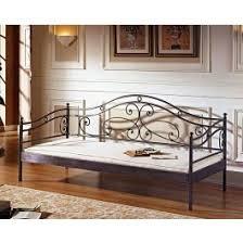 canap en fer forg mobilier salon fer forgé avec canapés fauteuils méridiennes et