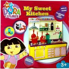 Dora The Explorer Kitchen Set by Dolls U0026 Doll Houses Price List In India December 2017 Buy Dolls