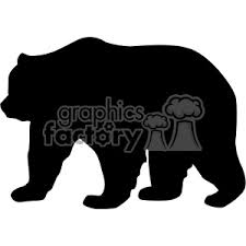 Mama Bear Vector Svg Cut Files