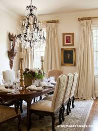 Absolutely Smart Country Dining Room Curtains Inspiration Graphic Pic On Cbeadcce French European Decor