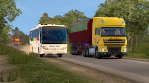 Truck Simulator Indonesia For Android - APK Download Euro Truck Simulator 2 Mod Grficos Mais Realista 124x Download 2014 3d Full Android Game Apk Download Youtube Grand 113 Apk Simulation Games Logging For Free Download And Software Lvo 9700 Bus Mods Berbagai Versi Ets2 V133 Uk Truck Simulator Save Game 100 No Damage Gado Info Pc American Savegame Save File Version Downloader Hard