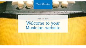 Musician Website Templates | GoDaddy The Best Cheap Web Hosting Services Of 2018 Pcmagcom 25 Music Website Mplates Ideas On Pinterest Web 20 Responsive Wordpress Themes 2017 8 Beautiful And Free Band For Your Band Website Glofire Cvention Acacia Host 5 Cheapest And Most Reliable Solutions For Bloggers Builder Musicians Make A Cool Market Musician Templates Godaddy Build In Minutes With Hostbaby Youtube