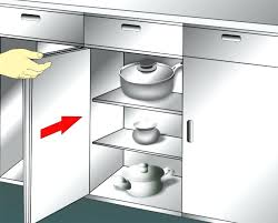 degrease kitchen cabinets and wall spring cleaning tips how to
