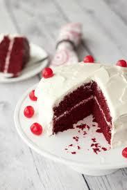 Vegan Red Velvet Cake Loving It Vegan