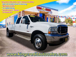 King Credit Auto Sales: Ford F-350 KING RANCH Diesel, Used Truck ... Denver Dealer Chrysler Jeep Featured Used Vehicles 2010 Ford F250sd Xlt For Sale Co F1260327b 2018 F150 Supercrew Larait 4wd At Automotive Search 2013 F5015440 King Credit Auto Sales F350 King Ranch Diesel Used Truck 2015 L For Aurora Area Mike 2003 F350sd Lariat Drw Sale In Platinum 2016 Ranch Certified Near Colorado