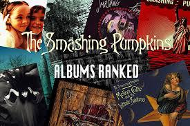 Smashing Pumpkins Album Covers by Billy Corgan Talks Solo Album Classic Pumpkins Reunion