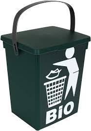 müll abfalleimer mülleimer küche 25 liter behälter