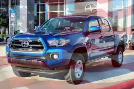 100 Trucks For Sale Orlando Incredible New Toyota Deals On Memorial Day Weekend