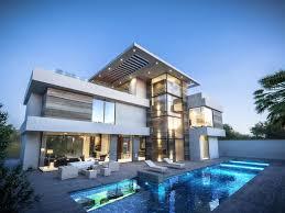 100 Modern Villa Design Home Settlecreate