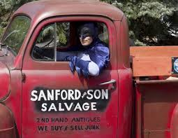 Free Stock Photo Of Batman, Classic Tv, Junk Sanford Son Truck Body 1241 From Parma Pse Cha With The Owners Of Original And Truck Blue S01e02 Video Dailymotion 5 Best Used Work Trucks For New England Bestride 1951 Ford F1 Hot Rod Network And Grady His Lady Cindy Ellison June 2012 Vintage Are A Thing Fordtruckscom Folk Art Rustic Style Metal Toy Pickup 51 Tv Show 21977 The Classic Hagerty Articles