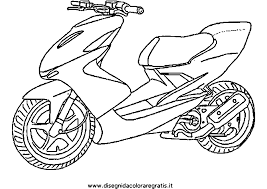 Drawing Scooter 7 361092