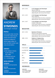 Free Modern Resume Template In Word DOCX Format - Good Resume Microsoft Word Resumeplate Application Letter Newplates In 50 Best Cv Resume Templates Of 2019 Mplate Free And Premium Download Stock Photos The Creative Jobsume Sample Template Writing Memo Simple Format Resumekraft Student New Make Words From Letters Pile Navy Blue Resume Mplates For Word Design Professional Alisson Career Reload Creative Free Download Unlimited On Behance