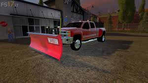 2016 Chevy Silverado 3500 HD Plow Truck V 1.0 – FS17 Mods Chevy Silverado Plow Truck V10 Fs17 Farming Simulator 17 Mod Fs 2009 Used Ford F350 4x4 Dump Truck With Snow Plow Salt Spreader F Product Spotlight Rc4wd Blade Big Squid Rc Car Police Looking For Truck In Cnection With Sauket Larceny Tbr Snow Plow On 2014 Screw Page 4 F150 Forum Community Of Gmcs Sierra 2500hd Denali Is The Ultimate Luxury Snplow Rig The Kenworth T800 Csi V1 Simulator Modification V Plows Pickup Trucks Likeable 2002 Ford Utility W Mack Granite 02825 2006 Mouse Motorcars Boss Equipment