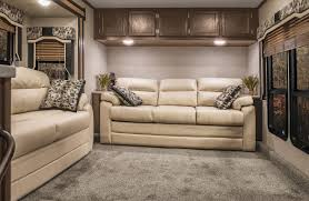 Fifth Wheel Campers With Front Living Rooms by Durango 2500 D340flt Full Profile Luxury Fifth Wheel K Z Rv