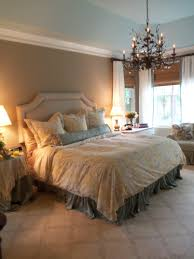 French Shabby Chic Bedroom Ideas Bright Grey Cute Pile Carpet Flooring Brown Wooden Floor Tile Modern