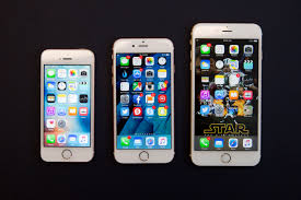 Apple s iPhone SE specs vs the iPhone 6 iPhone 6S and iPhone 5S