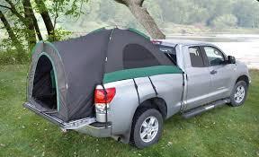 2009 QuicksilverTrucCamper NEW YouTube - Fullsize Rightline Truck ...