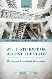 Oxford University Press Uk Exam Copy by With Without Or Against The State Michael Tatham Oxford