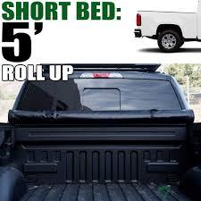 100 Vinyl Truck Bed Cover Amazoncom Topline Autopart Lock Roll Up Soft Tonneau