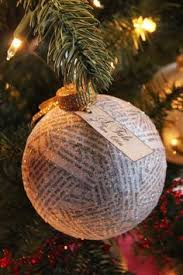 Christmas Tree Books Diy by Mrs Dalloway Ornament Made For My Book Themed Christmas Tree